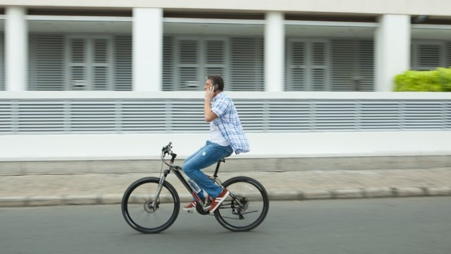Штрафы для велосипедистов в 2018: статья и сумма наказания, как оплачивать