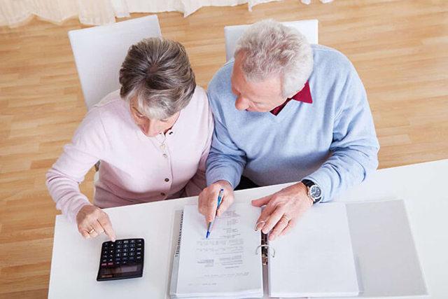 О налогах на имущество: платят ли пенсионеры, какие льготы бывают