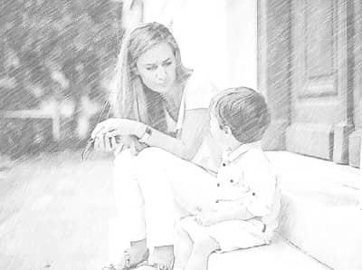 О смене фамилии ребенка после развода без согласия отца: можно ли поменять, как