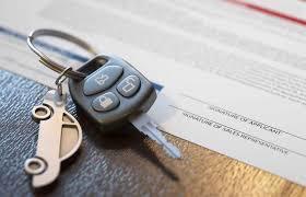 Об оформлении машины при покупке с рук: как происходит, что нужно, документы