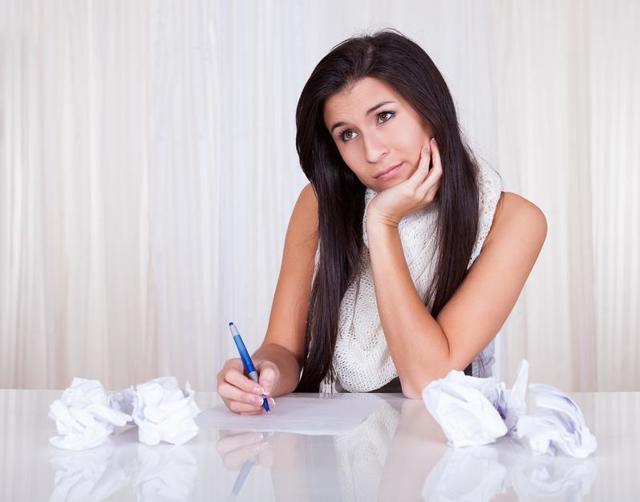 Об образце автобиографии: как правильно написать о себе, пример, на работу