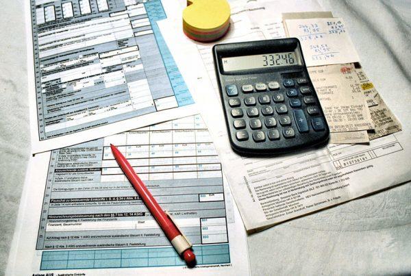 Срок исковой давности по налогам для физических лиц, сколько он составляет