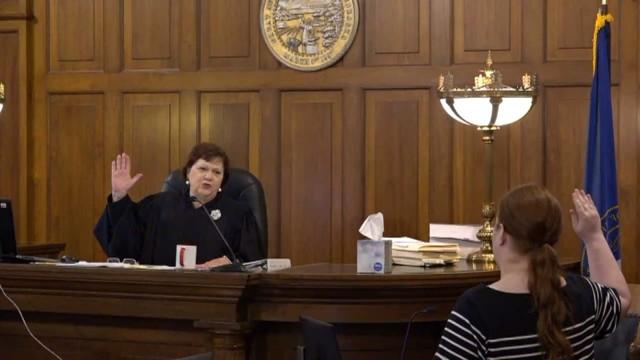 Ходатайства о вызове свидетелей по гражданским делам: образец оформления