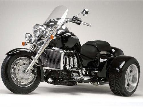 О правах на мотоцикл: нужны ли, до скольки кубов можно ездить без регистрации