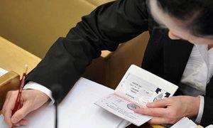 О замене паспорта в 20 лет: как поменять, какие документы, госпошлина и сроки