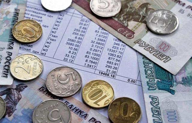О исковом заявлении о взыскании задолженности по коммунальным платежам