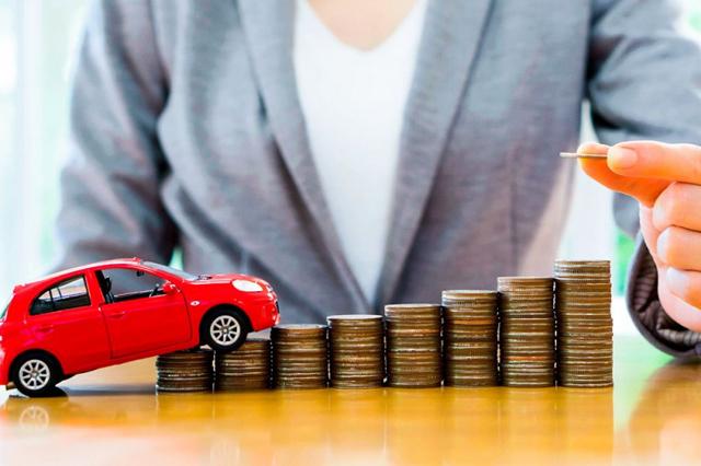 Налоговый вычет при покупке машины, как получить, как вернуть НДФЛ на машину