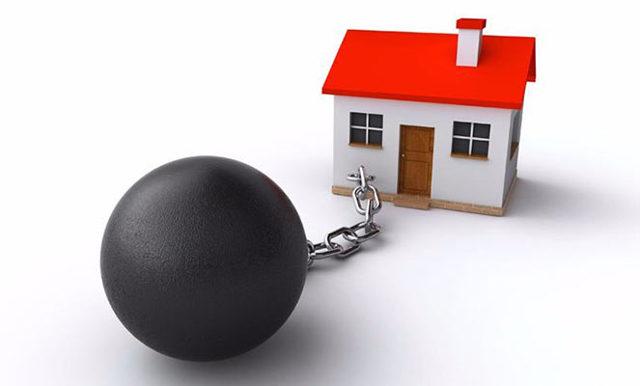 О снятии обременения с квартиры: какие документы нужны, как и где это делать