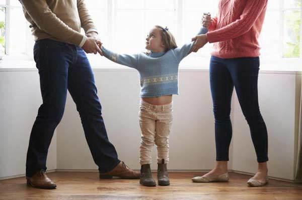 Исковые заявления об определении места жительства ребенка: образец иска