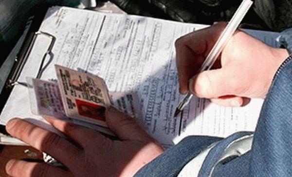 Штраф за езду на зимней резине летом в 2018: статья и сумма наказания, как оплачивать
