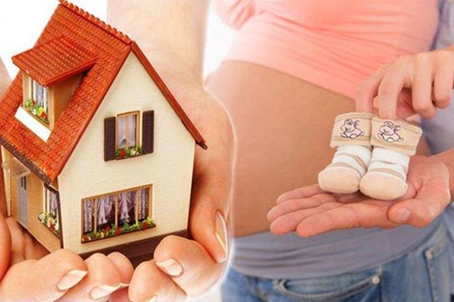 О материнском капитале: когда можно воспользоваться, срок использования