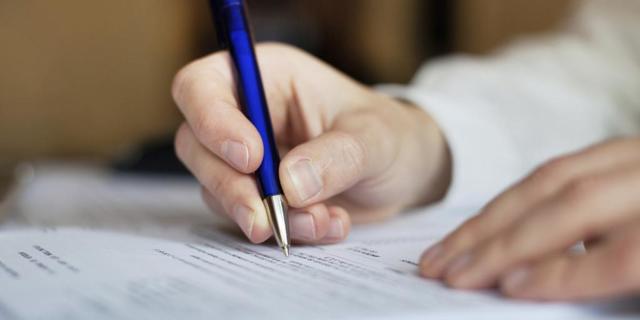Рекомендательные письма: образец, как написать с места работы от работодателя