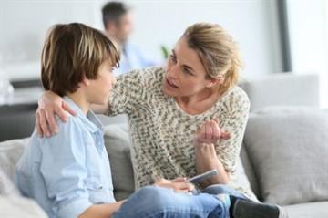 О совместной опеке над ребенком после развода: как определяется место жительства