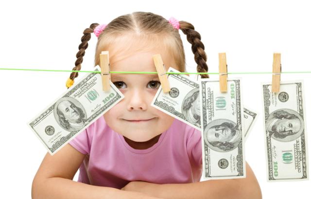 О фиксированной сумме алиментов на ребенка: в каких случаях, как определить