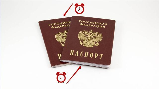 Во сколько лет меняют паспорта: когда, в каком возрасте в России, когда надо