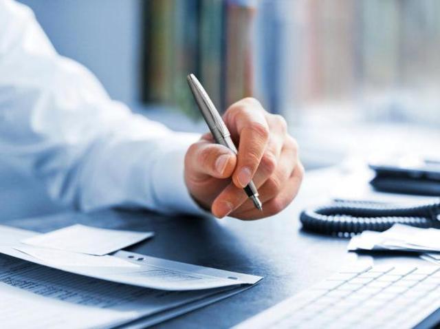 О коллективной жалобе: как написать правильно на сотрудника, образец составления