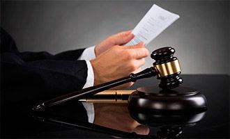 Постановления об отказе в возбуждении уголовных дел: образец, как обжаловать