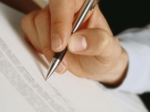 Об изменении и расторжении брачного договора: односторонний отказ