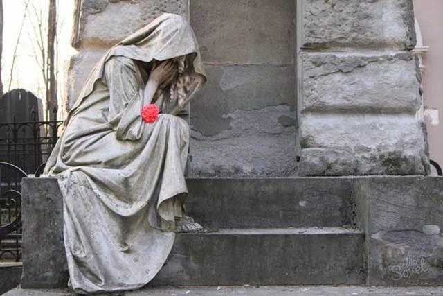 О свидетельстве о смерти: кто имеет право получить, как и где можно взять
