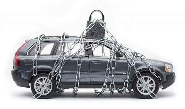 О проверке автомобиля на арест у судебных приставов: как узнать, за что наложен