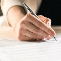 Об исковом заявлении о разделе совместно нажитого имущества супругов: образец