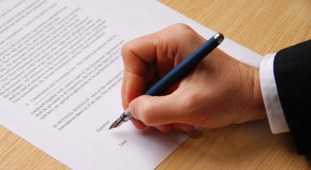 Претензии по договорам оказания услуг: образец письма о взыскании задолженности
