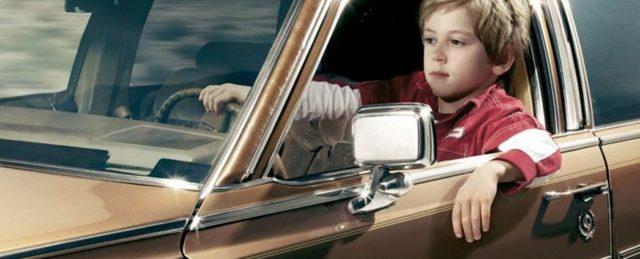 Об оформлении машины на несовершеннолетнего ребенка: можно ли зарегистрировать