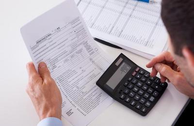 Как вернуть переплату по налогам физических лиц, сроки возврата, заявление