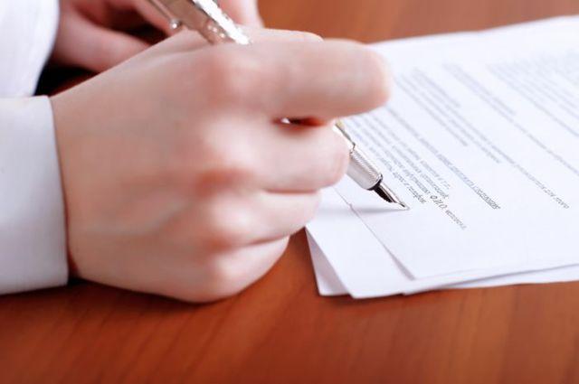 Заявления о повороте исполнения судебных приказов: образец, решение суда по делу