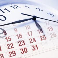 Сколько времени дается на оплату штрафа ГИБДД, в течение скольких дней