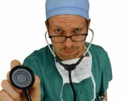 Жалобы в Министерство здравоохранения: как правильно написать на врачей, образец