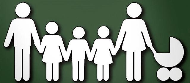 О получении квартиры многодетной семьёй: как оформить, сертификат от государства