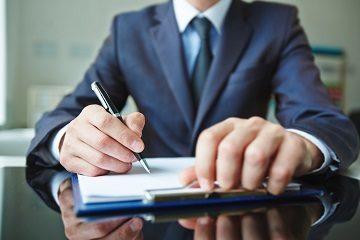 Претензии о расторжении договоров и возврате денежных средств: образец иска