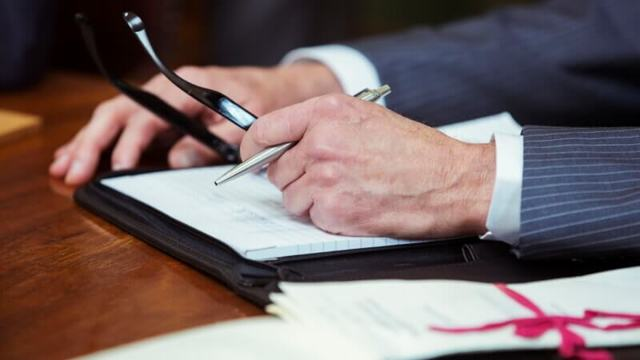 О наследстве по завещанию: как оформить, какова процедура вступления