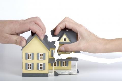 Выделить долю квартиры в натуре: исковое заявление, образец иска, в жилом доме