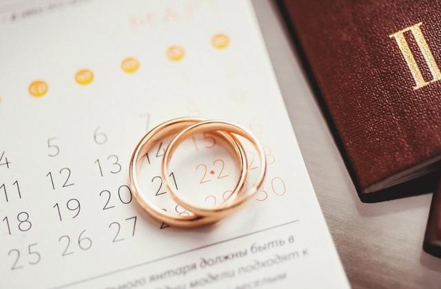 О подаче заявления в ЗАГС: сколько рассматривается, как отменить, дни приема