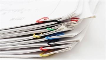 О заявлении о расторжении брака и о взыскании алиментов: какие документы нужны