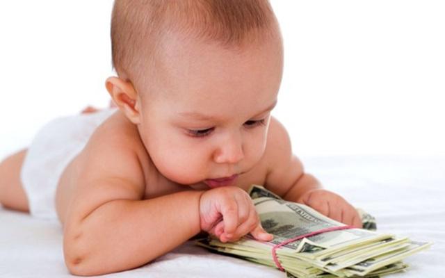 Единовременные пособия при рождении ребенка: какие выплаты положены, размер