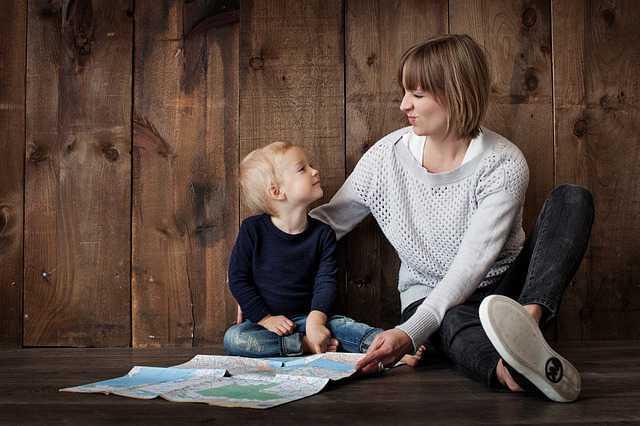 Об алиментах на ребенка и на жену: содержание в декрете до 3 лет, после развода