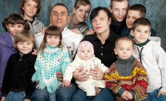О статусе многодетной семьи: как оформить документы и получить свидетельство