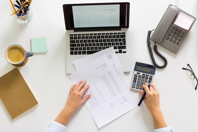 Справки о заработной плате: образец и форма о размере зарплаты с места работы