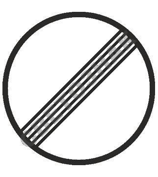 Штраф за не остановку перед знаком стоп в 2018: статья и сумма наказания, оплата