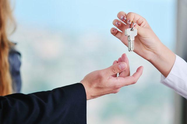 О переходе права собственности на недвижимое имущество: сроки, в какой момент
