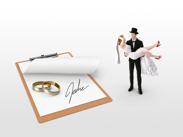 О семейном кодексе: раздел имущества в браке и при разводе, судебная практика