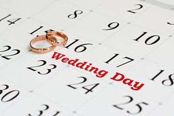 О заявлении в ЗАГС на регистрацию брака: бланк, актовая запись, пример заполнения