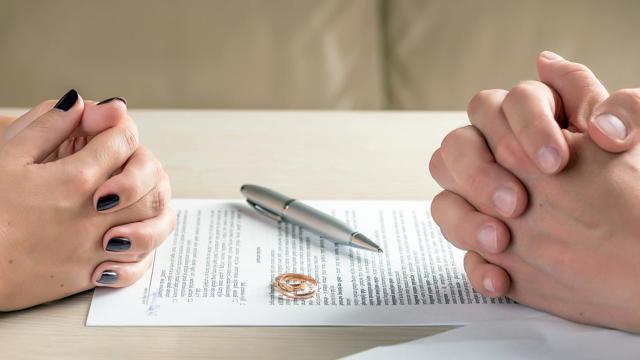 Какие документы нужны для развода: что нужно для подачи через суд или ЗАГС