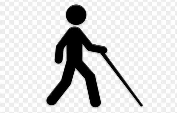 Об инвалидности по зрению: как оформить, как получить, кому положена