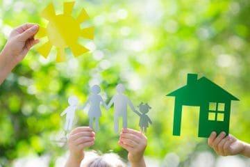 Земельные участки многодетным семьям: как получить бесплатно, условия и порядок
