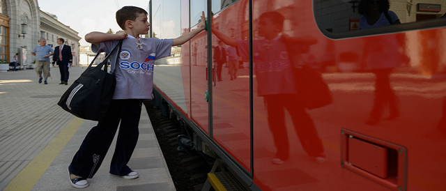 Со скольки лет можно ездить на поездах ребенку одному: как отправить самостоятельно