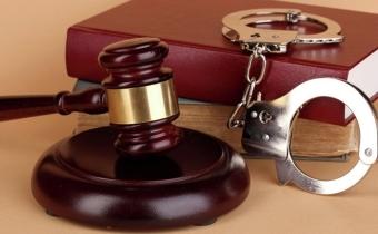 О заключении под стражу: мера пресечения в уголовном процессе, срок и основания
